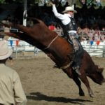 Idaho's Oldest Rodeo